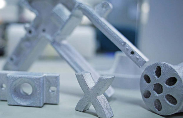 Impresora 3D – Xerox ElemX
