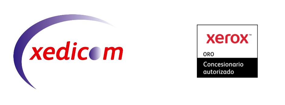 Xedicom Logo