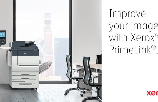 Xerox PrimeLink C9065/C9070
