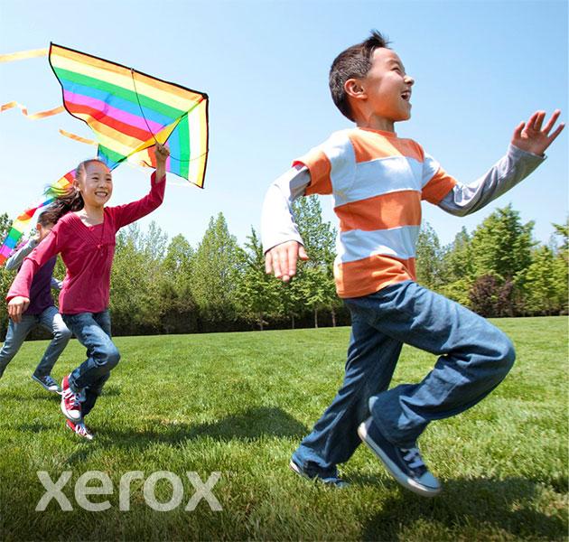 Toner Xerox Everyday