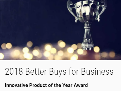 2018 Better Buys for Business